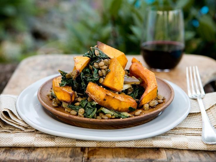11 Tasty Pumpkin Recipes - Roast it, puree it or bake it into a brownie — see our round-up of delicious pumpkin recipes