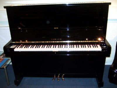 Restored Upright Piano for sale | Yamaha U3 | The Piano Workshop