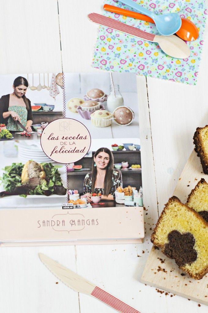 la receta de la felicidad - Libro de Cocina