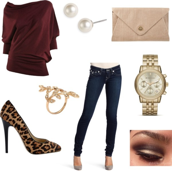 """""""Ladies Night"""" by hailey-lovelaughlips on Polyvore"""
