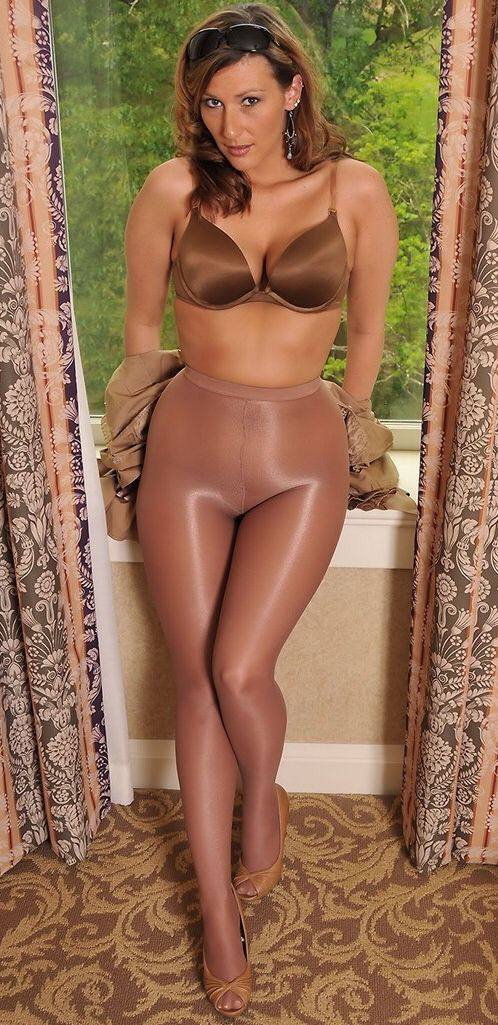 Pantyhose Fetish Lust