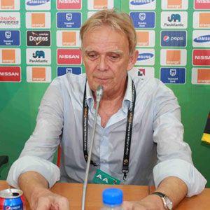 CAMEROUN::Lions Indomptables :Volker Finke sera remplacé par Finke Volker::CAMEROON