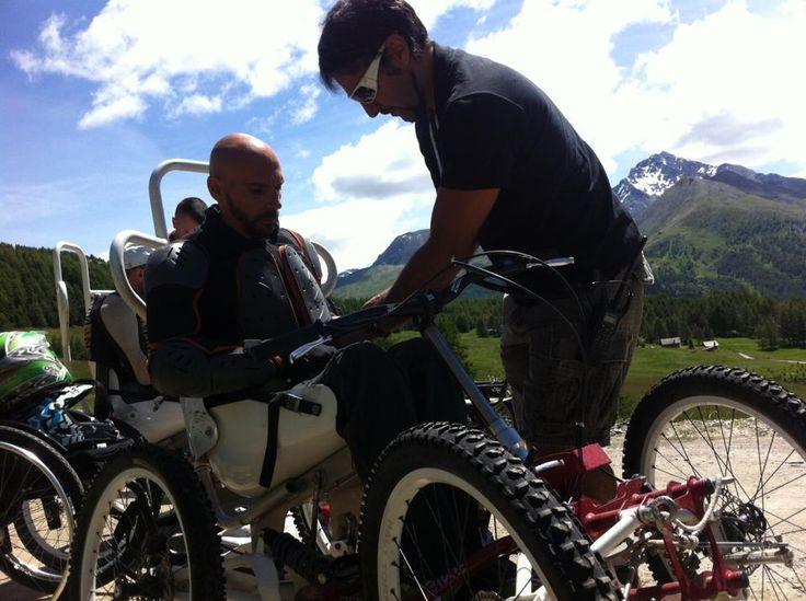 L'intervista a RadioRun di Marco su Viaggio italia - http://radiorun.it/viaggio-italia-marco-benna/