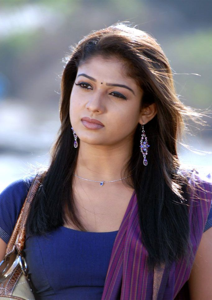 Nayanatara New Pics - Tollywood Stars
