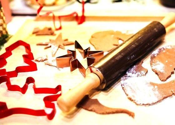 Sprawdzony przepis na świąteczne pierniczki