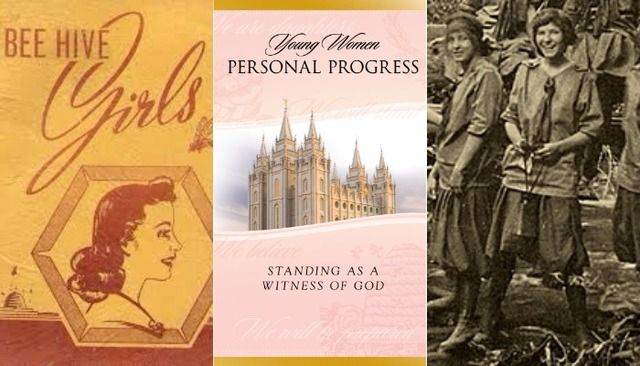 Although many Church programs and manuals have changed throughout the decades, the focus on key gospel principles has always been important to the youth programs of the Church. Take a look at some of the ways Personal Progress has changed—as well as stayed the same—through the decades.
