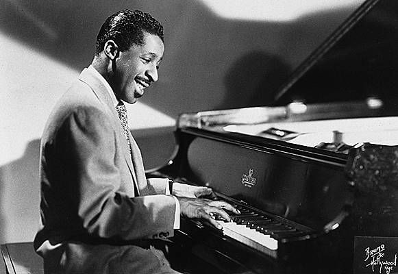 Erroll Garner- classical jazz/piano