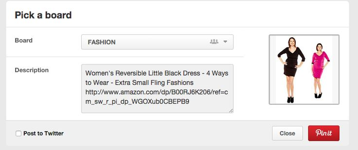 Pinterest + Amazon: Tapping into the E-Commerce Power of Pinterest