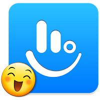 TouchPal Emoji Keyboard Emoji theme sticker gif Premium 6.4.0.9 APK  applications communication