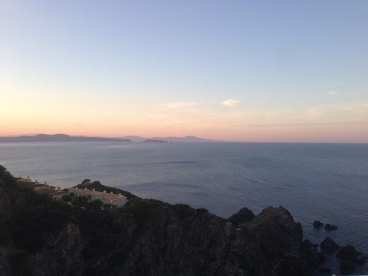 Cap Sa Sal Spain