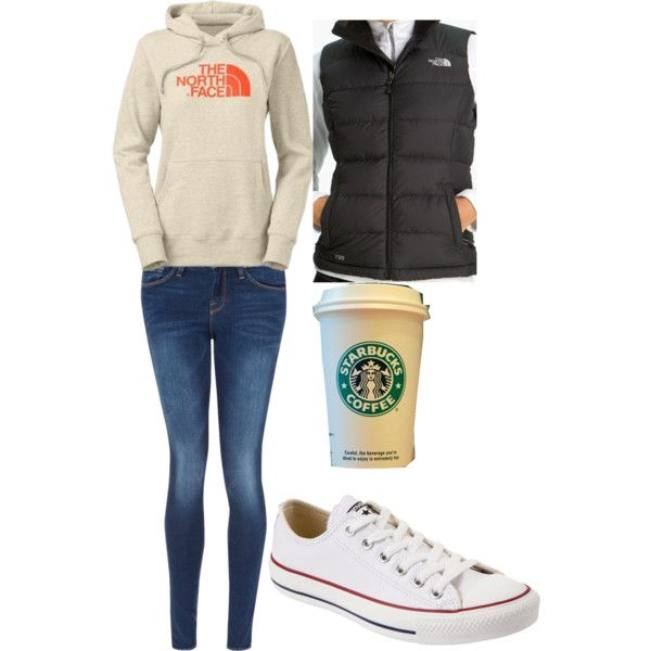 """Winter Lazy Outfit"" by thetyfanysoeum on Polyvore"