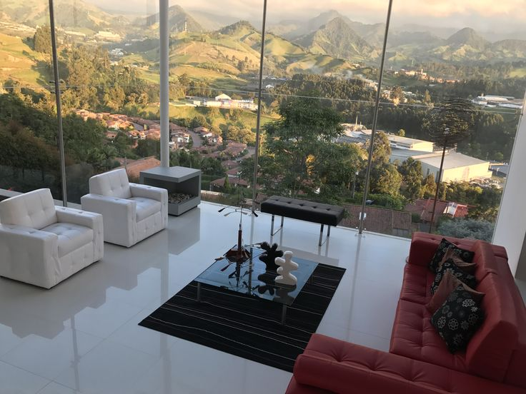 Manizales , Colombia What a view!!!