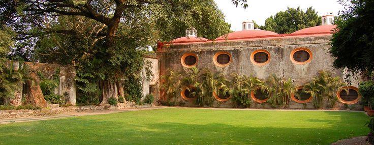 Hotel & SPA Hacienda de Cortes | Hoteles de lujo en Cuernavaca | Hospedaje en Cuernavaca | Hoteles en Cuernavaca Morelos, hoteles en cuernavaca méxico | Jardin Para Eventos en Cuernavaca, haciendas