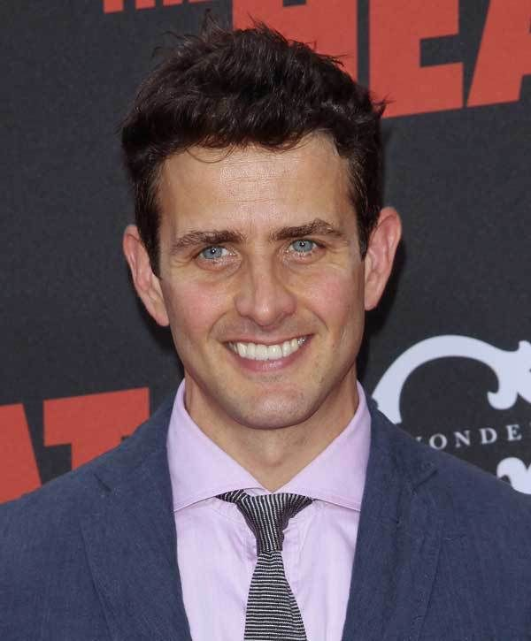 OK! Magazine | Joey McIntyre NKOTB Interview – The Package Tour Summer 2013