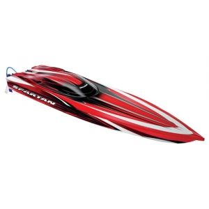 Traxxas Spartan Rc Boat  *** click the picture to learn more...