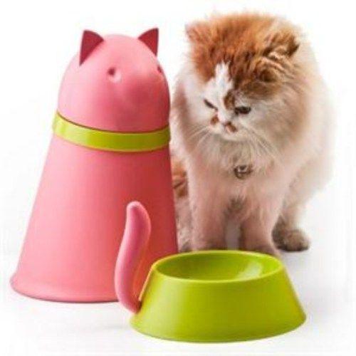 Pupp&Kitt Food Bowl and Storage - Mama Kutusu ve Kabı Sadece 59.14TL. Üstelik Kapıda Ödeme ve Kredi Kartına Taksit Avantajı İle