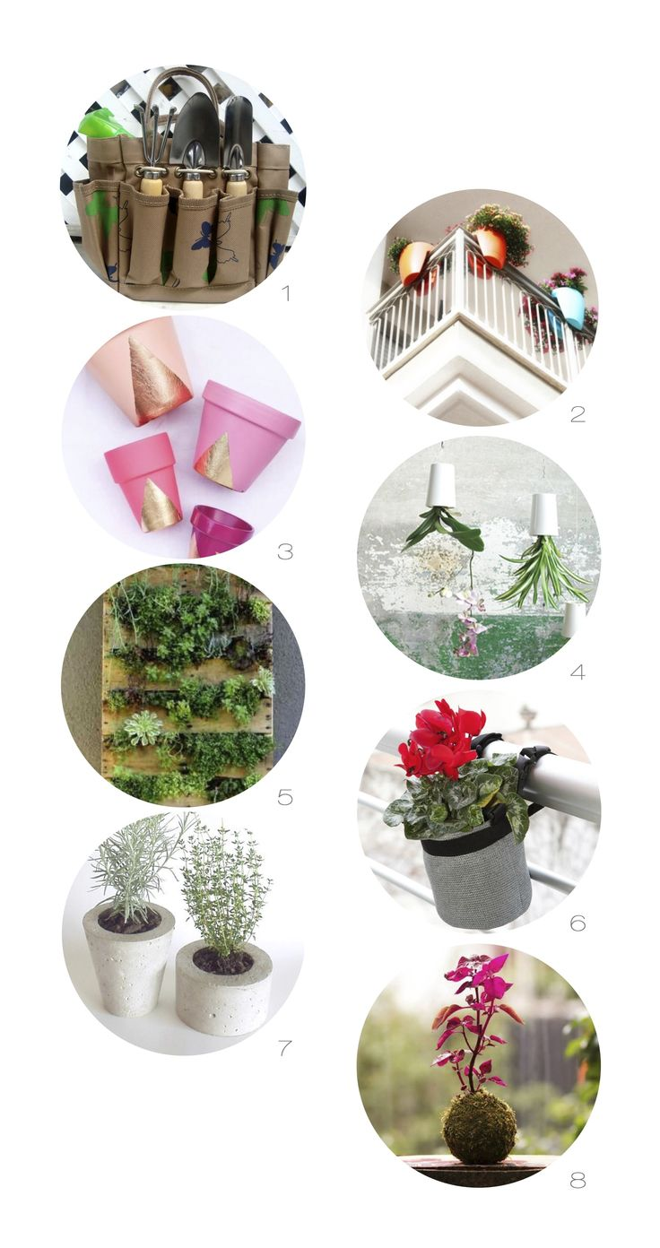 [COMPRAS] Macetas para Plantas de Verano | 3073 Blog