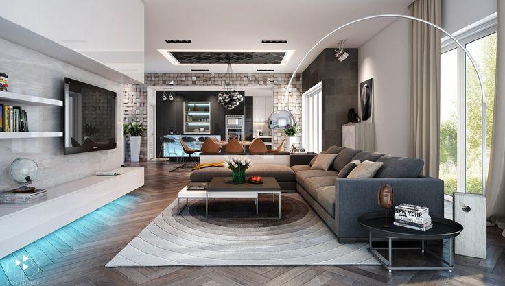 ehrfurchtiges moderne mobel wohnzimmer optimale Abbild der Dafbcdebcaeacbe Jpg