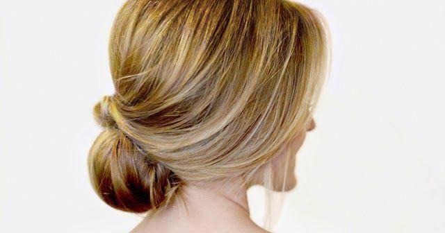 Dies ist ein Tutorial, das ich für die neuesten Frisuren erstellt habe. Ich denke, dieser Stil wäre großartig für eine Weihnachtsfeier. 1. Beginnen Sie mit clipp ... #haircareroutine # ...