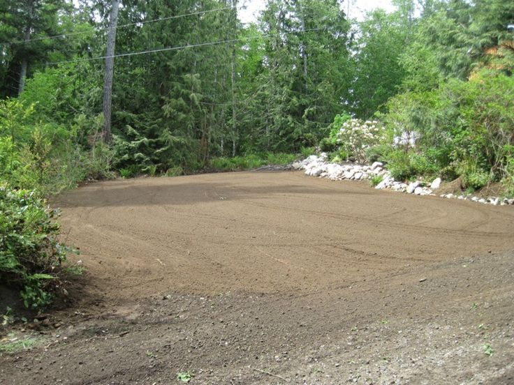 Topsoil top soil sand and gravel delivery or pickup Powell river and Lund bc