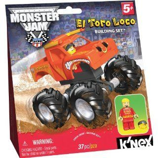 Monster Jam El Toro Loco