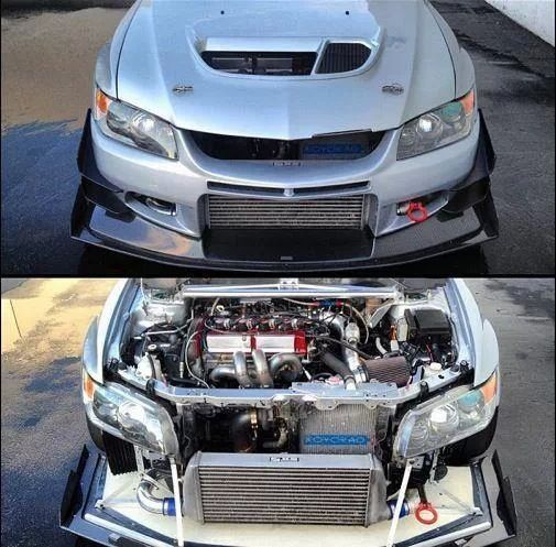 Lancer Evolution Engine Specs: 179 Best Extreme Horsepower Images On Pinterest