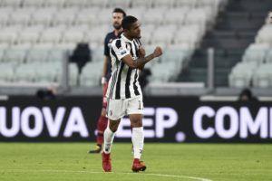 Doguals Costa lancia la Juve a -1 dal Napoli