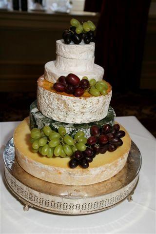Cheese wedding cakes waitrose entertaining