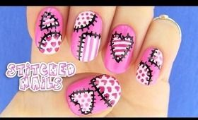 Nails for those fun days