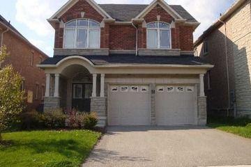 Detached - 4 bedroom(s) - Vaughan - $3,100