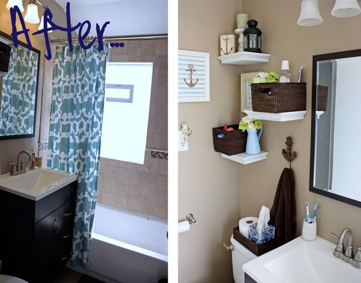 Picture Collection Website Decorating Ideas Fancy Bathroom Remodel Decoration In Nautical Theme Decorating with a nautical theme