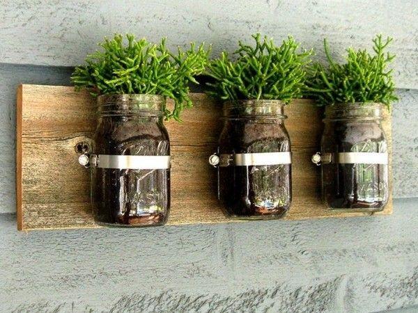 Nice Indoor Herb Garden Accessories   The Interior Project