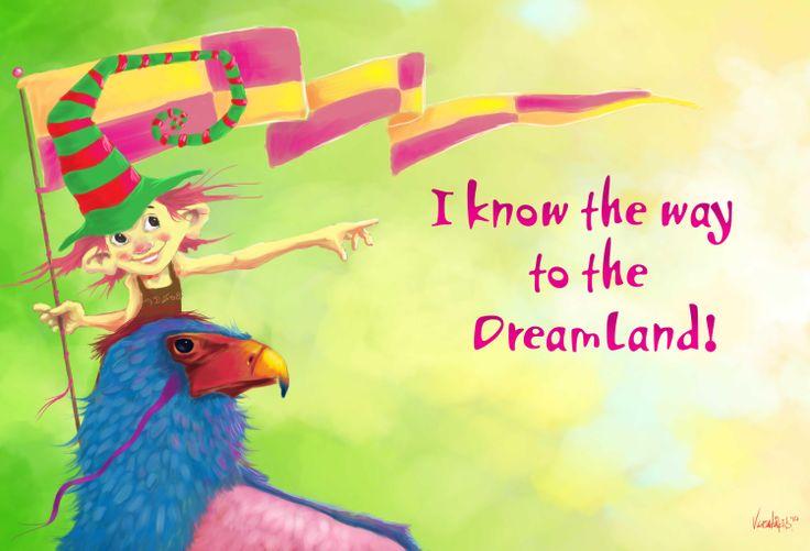 Dreamland?