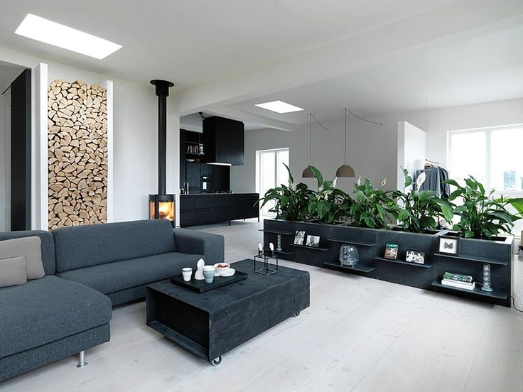 26 best LOFTS images on Pinterest | Architecture, Open spaces and ...