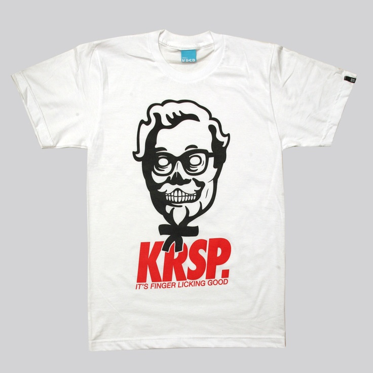 They Have Some Fresh Shirts Image Of Finger Licking Good