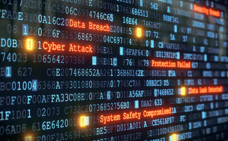 World's Biggest Cyberattack | Net Solutions Blog