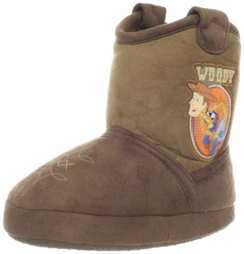 Disney 0BZS231 Toy Story Slipper (Toddler/Little Kid) Disney. $13.99