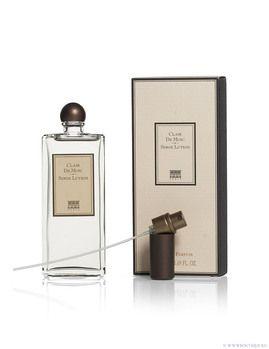 Оригинальная парфюмерия Serge Lutens Clair De Musc для женщин. Серж Лютенс Клер Де Маск по низкой цене. Отзывы покупателей.