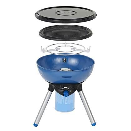 Campingaz Party Grill 200 | Camping cooker, Portable camping