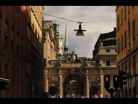 Fotos de: Suecia - Estocolmo - Ciudad ( III )