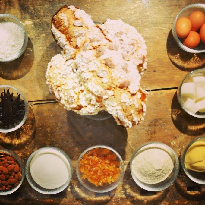 Abbiamo amalgamato i migliori ingredienti per sfornare la colomba più buona che abbiate mai assaggiato. www.pierinopenati.it