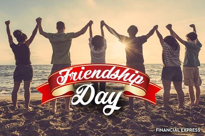 Happy Friendship Day In This Article We Just List The Best