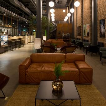 THE WINERY HOTEL Info   Archus