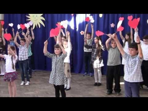 Anyák napja 3 osztály műsora 2015 - YouTube
