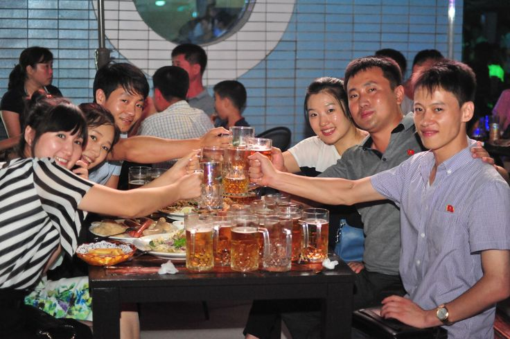 Taedonggang Beer Festival returns to North Korea in 2017!