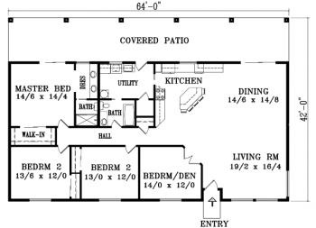 best 25 affordable house plans ideas on pinterest simple floor plans simple house plans and small open floor house plans