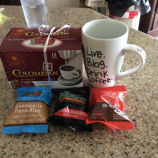 Nice mug!