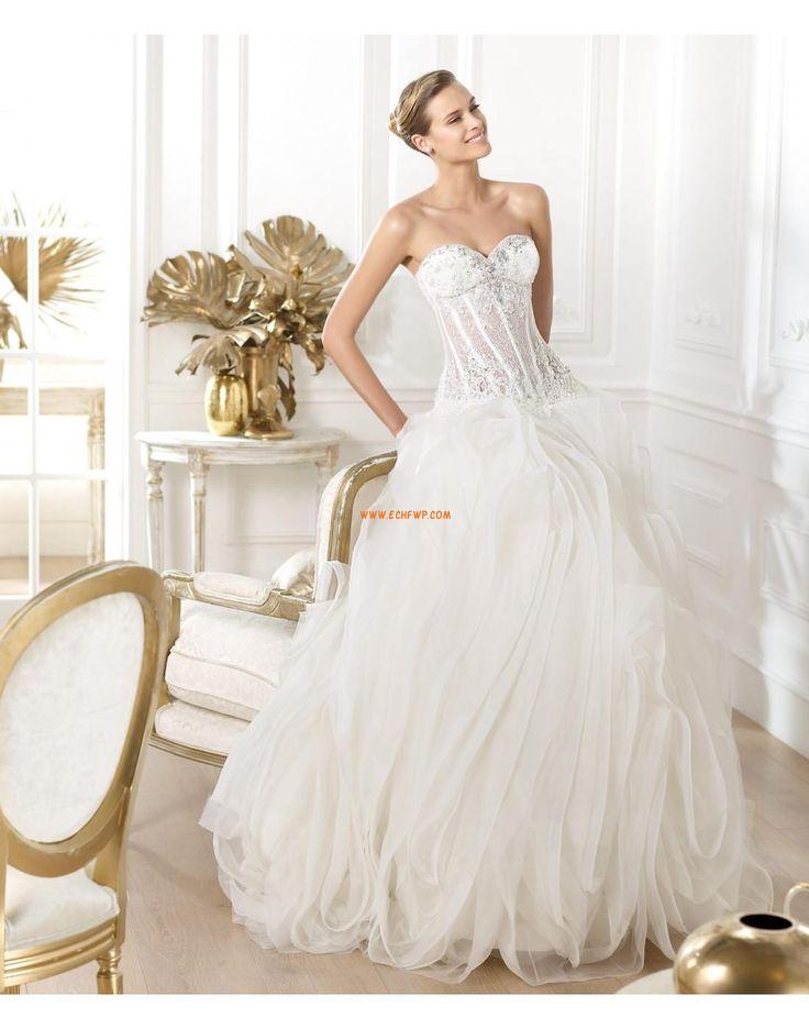 Jaro 2014 Srdíčko Nášivky Svatební šaty 2014