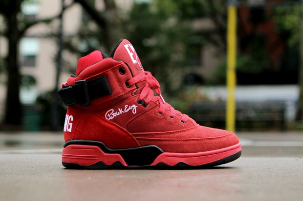 The Ewing 33 Hi.