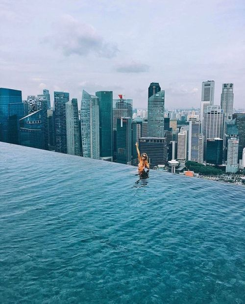 Marina Bay Sands #Singapore #marinabaysands #hotelsandresorts  - via Hotels and Resorts on #Instagram : Amazing #Travel Destinations - International #Holiday Tips - Dream #Vacations - Exotic Tropical Tourist Spots - Adventure Travel Ideas - Luxury #Hotels and Beautiful Resorts Pictures by Traveling247